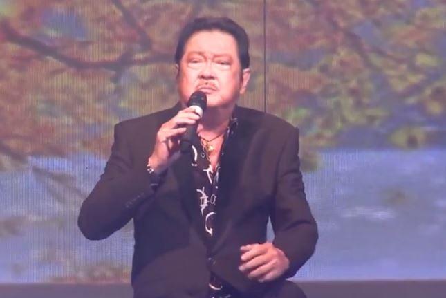 Nhớ NSƯT, ca sĩ Chánh Tín với 'Thu hát cho người'