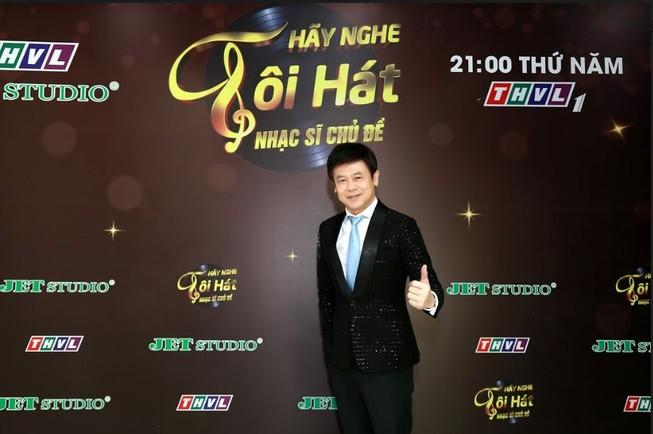 Danh ca Thái Châu cầm cân nảy mực Hãy nghe tôi hát 2020