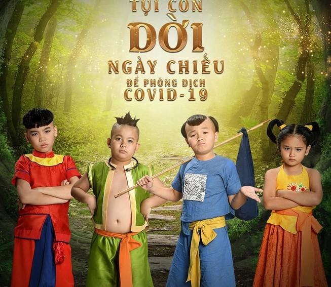 Trạng Tí của Ngô Thanh Vân hoãn chiếu vì COVID-19