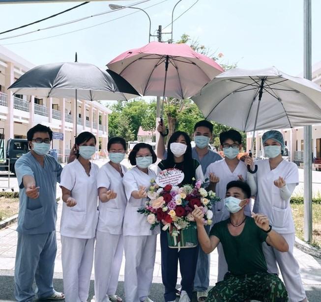 Châu Bùi cùng nhiều sao Việt chung tay chống dịch COVID-19