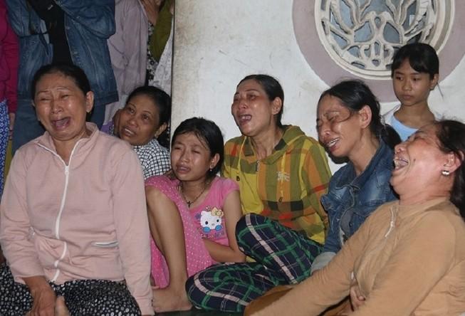 Nỗi đau thấu trời xanh ở làng Lương Điền từ chuyến xe rước dâu