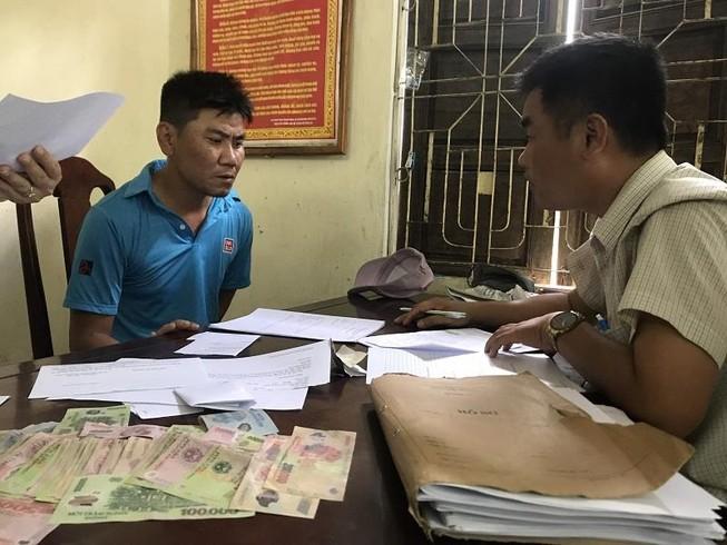 Đánh sập 'đại lý' chuyên bán ma túy cho con nghiện ở Huế