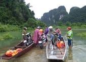 Lũ chia cắt nhiều nơi ở Quảng Bình, Quảng Trị