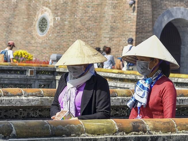 Thừa Thiên-Huế cách ly 28 người về từ Trung Quốc