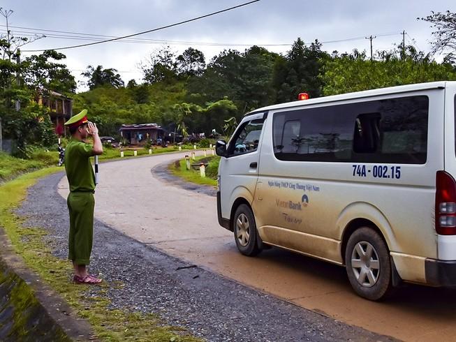 49 người chết do mưa lũ ở Quảng Trị