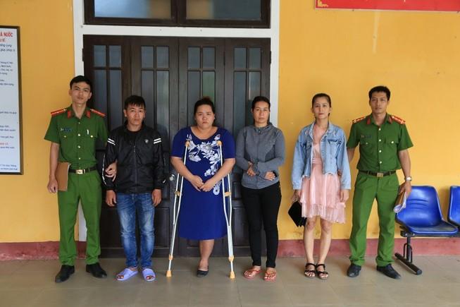 Khởi tố thêm tội trong vụ đánh ghen ở Thừa Thiên - Huế