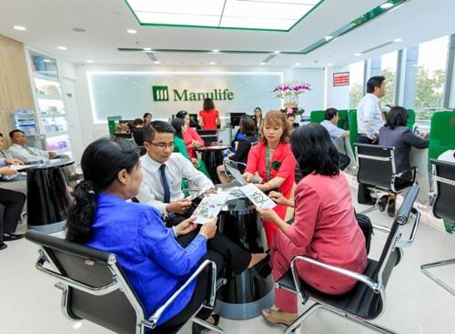 Chiến lược thu hút nhân tài của Manulife Việt Nam