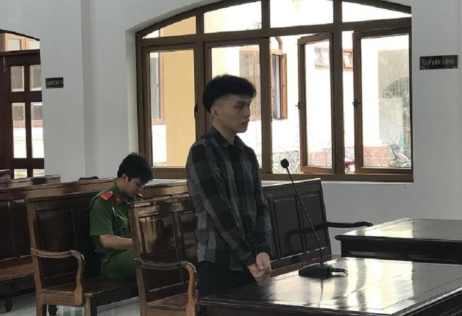 Lãnh án tù chung thân vì 100 triệu đồng tiền công