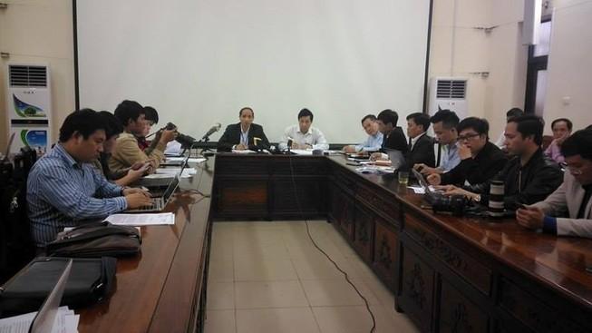 Nóng: Lập chuyên án vụ chủ tịch Bắc Ninh bị đe dọa