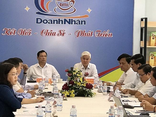 Bình Phước tiếp tục CCHC phục vụ người dân, doanh nghiệp