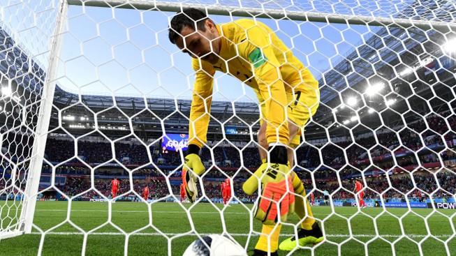 Nga 2018 có tỉ lệ bàn thắng cao nhất các kỳ World Cup