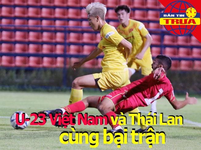 Việt Nam, Thái Lan cùng bại trận; Cựu chủ tịch FAT ra ứng cử