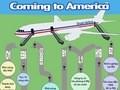 7 cách đến Mỹ lập nghiệp