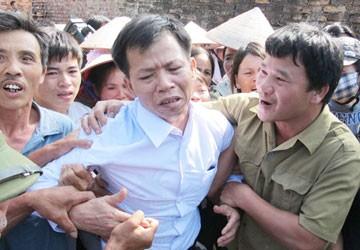 Công an Bắc Giang thừa nhận ông Chấn bị oan