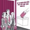 TP.HCM: Bầu trực tiếp chủ tịch xã
