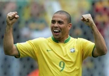 Chicharito: Thần tượng của tôi là Ronaldo