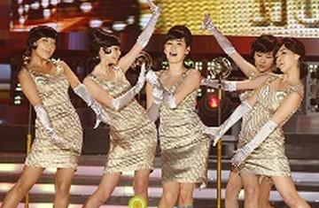 Wondergirls và BigBang nhận giải thưởng về quảng bá văn hóa