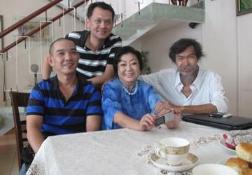 Kỳ nữ Kim Cương: Giữa thực và mơ!...