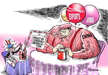 Trung Quốc - Cường quốc không có đồng minh
