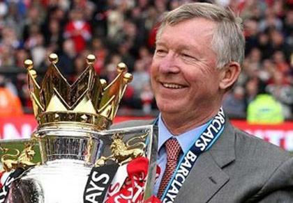Sir Alex giàu nhất làng HLV, Roy Hodgson vào Top 10