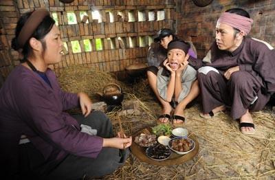 Chùm phim hài Tết: Những tiếng cười đầy ý nghĩa