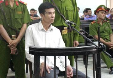 Kẻ mưu sát giám đốc Công an tỉnh Khánh Hòa lãnh 23 năm tù