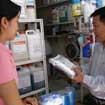 Chợ hóa chất Kim Biên (TP.HCM): 17/19 sạp đạt yêu cầu