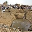 Đánh bom đẫm máu ở Iraq
