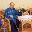Nghe hát bội với GS Trần Văn Khê