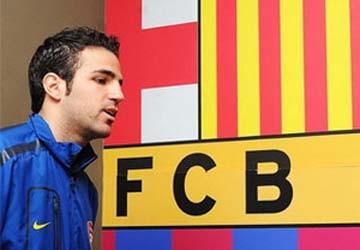 Arsenal đồng ý bán Cesc Fabregas cho Barcelona