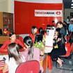 Techcombank: Xây dựng uy tín từ chất lượng dịch vụ