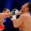 "Vladimir Klitschko hạ knock-out ""Tyson trắng"""