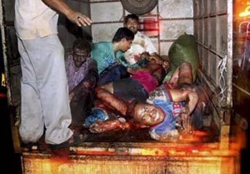 Các nước lên án vụ tấn công khủng bố tại Mumbai