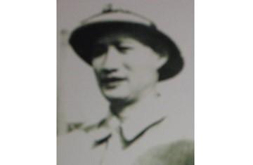 13 vị được phong tướng đầu tiên – Kỳ 3: Tướng Hoàng Văn Thái