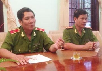 Sẽ xử lý những kẻ gây rối ở Trại giam Xuân Lộc
