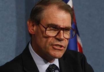 Bộ trưởng Quốc phòng Australia sẽ từ chức