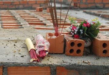 Trên những nghĩa trang hài nhi - Bài 1: Người đưa đò bến trần gian