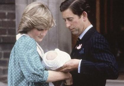 5 điều ít biết về những đứa trẻ hoàng gia Anh