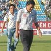 Sau trận thua XM Hải Phòng ở vòng 17: Chatchai về Thái Lan