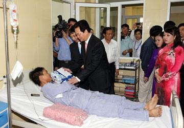 Bộ Y tế khẩn trương trình đề án giảm tải bệnh viện
