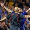 Cải tiến Europa League: Sẽ có thêm2 trọng tài ở2 cầu môn
