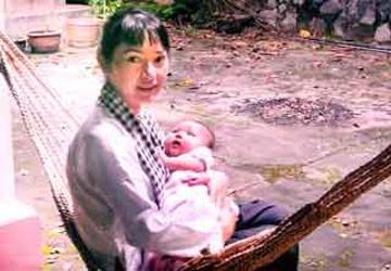 Làm phim về giáo sư Trần Văn Khê