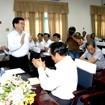 Về khu đô thị mới Thủ Thiêm: Lãnh đạo TP.HCM sẽ đối thoại với dân