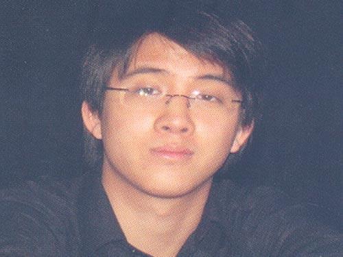 Pianist Trần Phương Nam về quê biểu diễn
