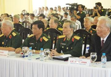 Chiến thắng Xuân Lộc tạo điều kiện quan trọng giải phóng Sài Gòn-Gia Định