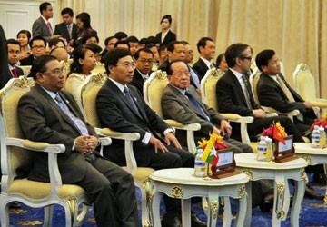 Hội nghị bộ trưởng ngoại giao ASEAN: Lần đầu tiên, hội nghị không ra tuyên bố chung