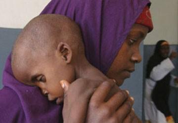 Bi kịch 300 em bé bị bỏ chết đói, chết khát