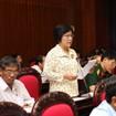 Quốc hội giám sát vệ sinh an toàn thực phẩm: Người ít, tiền thiếu, trách nhiệm... cha chung