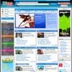 Ra mắt cổng thông tin giải trí trực tuyến zing.vn