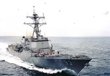 Hai lo ngại của Trung Quốc trên biển Đông